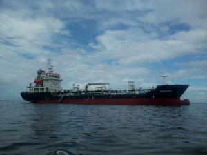 Photo of MT CASANDRA ship