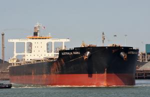 Photo of AUSTRALIA MARU ship