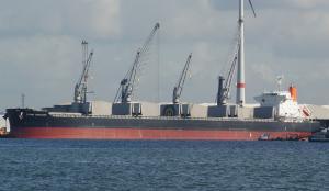 Photo of GRAND CONCORD ship