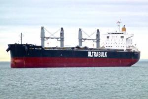 Photo of ULTRA BELLAMBI ship