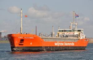 Photo of LADY ALEXANDRA ship
