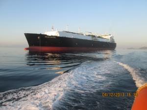 Photo of GOLAR CRYSTAL ship