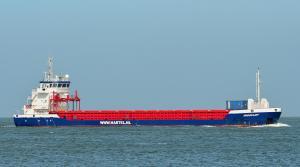 Photo of HOOGVLIET ship