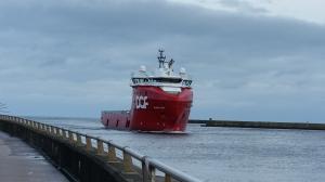 Photo of SKANDI AUKRA ship