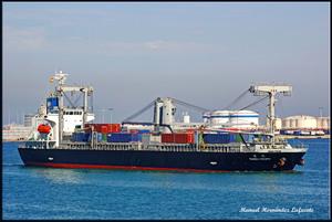 Photo of COREBRIGHT OL ship