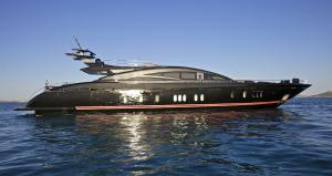 Photo of O'PATI ship
