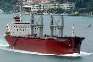 Photo of LADY DEMET ship