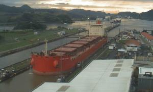 Photo of PAN GLOBAL ship