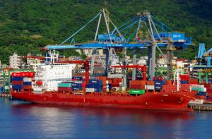 Photo of TZINI ship