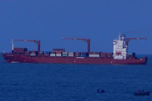 Photo of SEAMASTER ship