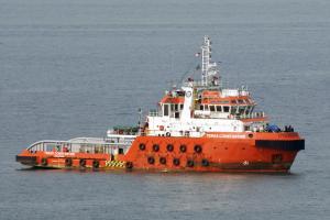 Photo of TERAS CONSTANTINE ship