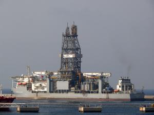 Photo of ATWOOD ADVANTAGE ship