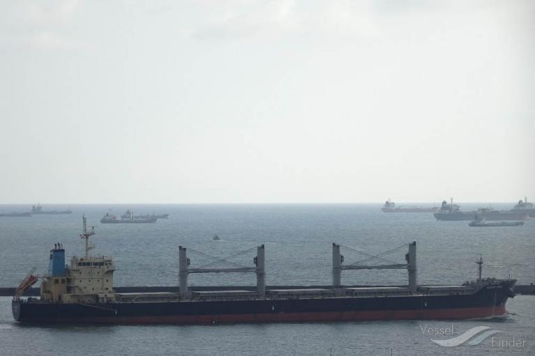 OCEAN OPAL photo