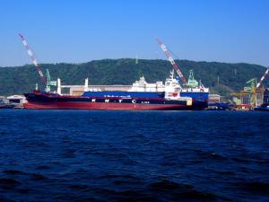 Photo of KMTC SHENZHEN ship