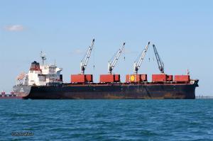 Photo of ECO ship