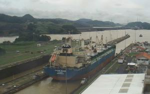 Photo of PACIFIC BLESS ship