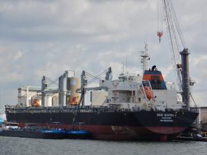 Photo of IRON BARON V ship
