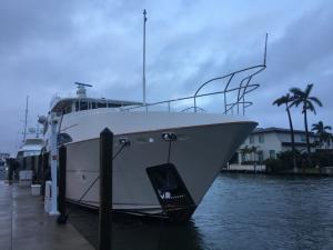 Photo of NO BADA BEES ship