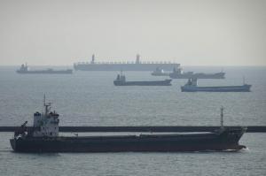 Photo of HUA LE 8 ship