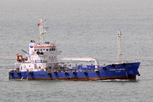 Photo of MARINE CHAMPION ship