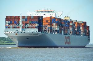 Photo of OOCL SINGAPORE ship