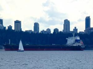 Photo of PRIVOCEAN ship