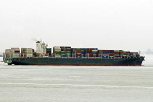 Photo of VALUE ship
