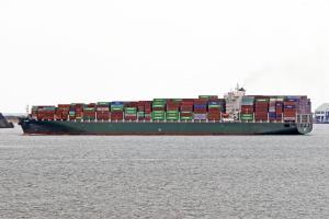 Photo of VALIANT ship