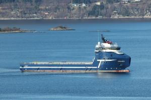 Photo of TROMS SIRIUS ship