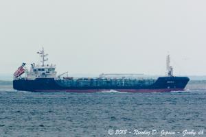 Photo of ANNIKA ship