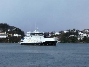 Photo of OV UTVAER ship