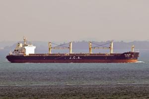 Photo of DE LI 56 ship