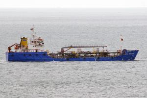 Photo of COASTAL MERCURY ship