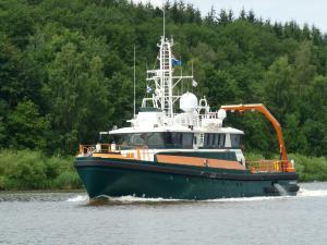 Photo of GEO FOCUS ship