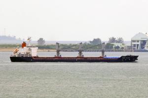 Photo of FAIRY ISLAND ship