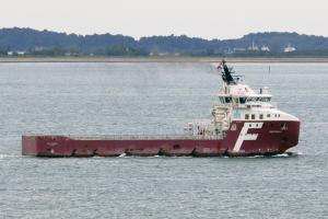 Photo of FAR STARLING ship