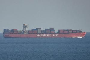 Photo of CAP ARNAUTI ship