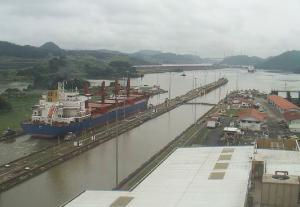 Photo of SOLIN ship