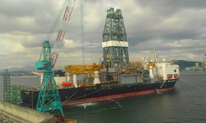 Photo of OCEAN BLACKRHINO ship
