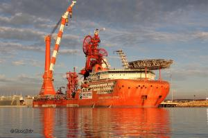 Photo of LEWEK CONSTELLATION ship