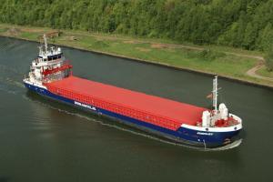 Photo of ZUIDVLIET ship