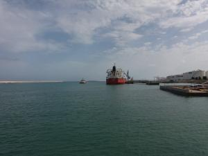 Photo of STI TOPAZ ship