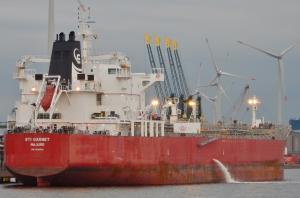 Photo of STI GARNET ship