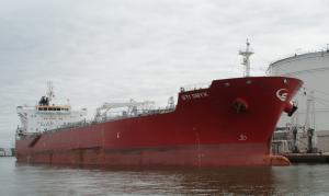 Photo of STI ONYX ship