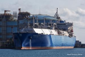 Photo of VELIKIY NOVGOROD ship