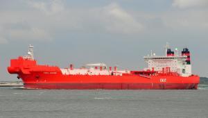 Photo of TORILL KNUTSEN ship