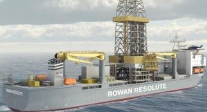 Photo of ROWAN RESOLUTE ship