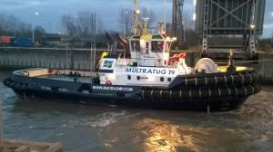Photo of MULTRATUG 19 ship