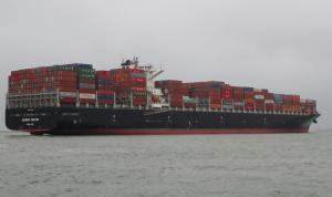Photo of SEASPAN YANGTZE ship