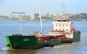 Photo of SACOR II ship